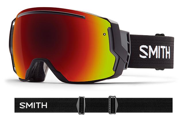 SMITH I/O7 BLACK