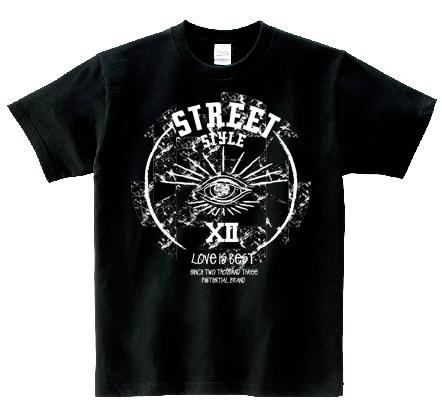 【STREET STYLE】EYE